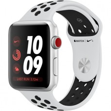 Умные часы Apple Watch Nike+ Series 3 38