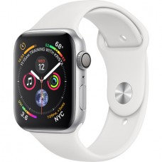 Умные часы Apple Watch Series 4 Aluminum 40 - изображение 1