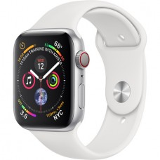 Умные часы Apple Watch Series 4 Cellular Aluminum 44